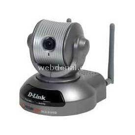 D-link Kablosuz  Ip Kamera - Motorlu resim