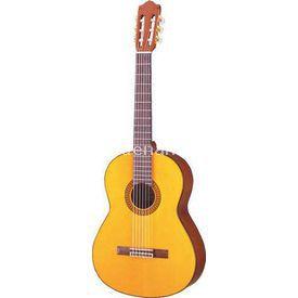 Resim yamaha c80 klasik gitarlar