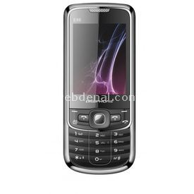 Digiphone E86 Çift Hatlı ve TV' li Cep Telefonu resim