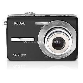 Kodak EASYSHARE M320 resim