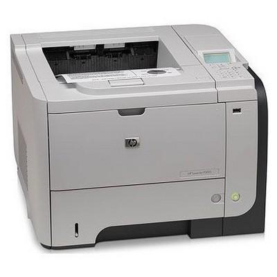 HP CE528A LASERJET ENTERPRISE P3015DN YAZICI resim