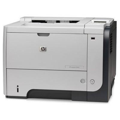 HP Laserjet Enterprise P3015dn Mono Lazer Yazıcı Ce528a  resim
