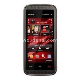 Nokia 5530 XPRESS Müzik Cep Telefonu resim