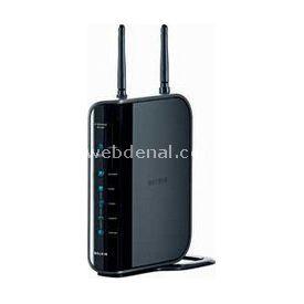 belkin n300 wireless n router manual