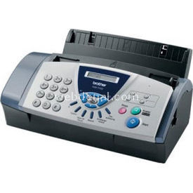Brother _fax-827 827, Fax Telefon Cihazı