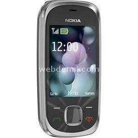 Nokia 7230 resim