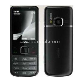 Nokia 6700c Cep Telefonu 3g resim