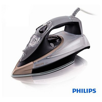 Philips GC 4870/22  2600 W AZUR ÜTÜ 200 Gr Buhar Gücü (Türk  A.Ş Garantili) resim