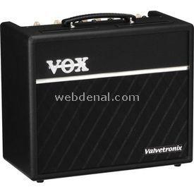 Vox VT20+ GİTAR AMFİSİ resim