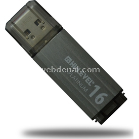 Hi-level Hlv-usb20/16g 16gb Usb 2.0 Flash Bellek 15mb-8mb