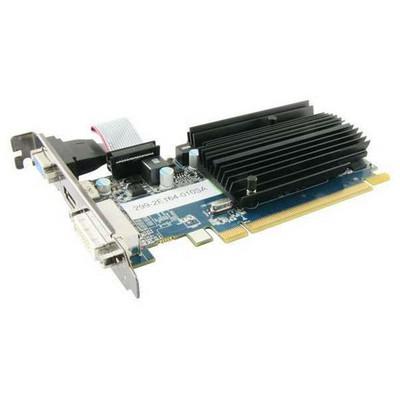 Sapphire RADEON HD6450, 1GB, DDR3, 64 BİT, EKRAN KARTI, 11190-02-20G resim