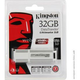 Kingston Dtu30g2/32gb