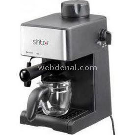 Sinbo Scm-2925 Espresso Kahve Makinası resim