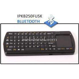 Everest Ipkb250fusk Bluetooth Kablosuz Klavye resim