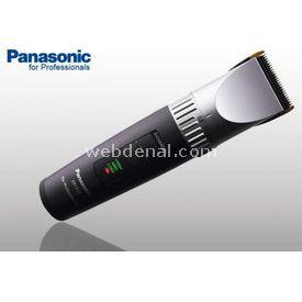 Panasonic Er-1512k503 Profesyonel Saç-sakal  Kesme Makinesi--08-2mm Kadranlı resim