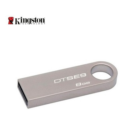 Kingston 8gb Usb2.0 Datatraveler Dtse9h
