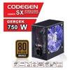 Resim: Codegen SX750