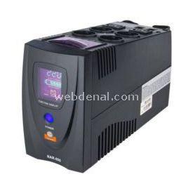 Tuncmatik NAR-800VA UPS 800 VA LINE INTERACTİVE resim