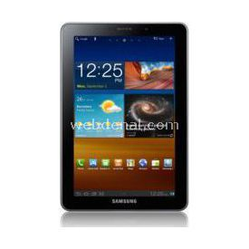 Samsung P6800-light-silver Tab 7 Inc 16 Gb Bluetooth Wifi 3.2mp K. Gps
