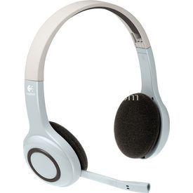 Logitech H609 (scre Blue) Bluetooth Kulaklık resim