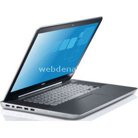 Dell XPS İ5-2450M/6GB/750GB/W7SP164BİT resim
