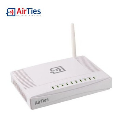 Airties Air 5341 802.11n Kablosuz 4 Port Adsl2+ Modem Router