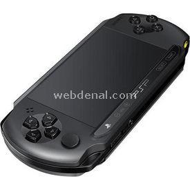 Sony Psp-e1004 Oyun Konsolu resim