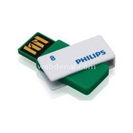 Philips Fm08fd45b 8gb,usb Sato Ready Boost Flash Bellek