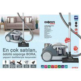 Arnica Bora 5000 Su Filtreli Elektrik Süpürgesi resim