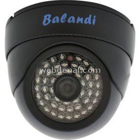 Balandi Bx-551 1/3 Sony 420tvl 45m G.g. 6mm Dome resim
