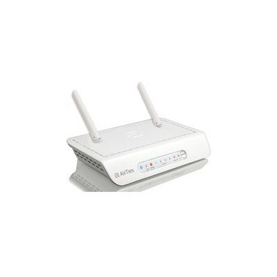 Airties Air 5443 300mbps Kablosuz Adsl2+ Router