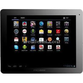 "Mobee Blade T1500 And.4.0 16 Gb 9.7"" Tablet"