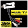Resim: DARK (DK-AC-TVUSBANALOG), MOBİLE TV, ANALOG USB, TV KARTI