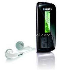 mp3 philips 512mb: