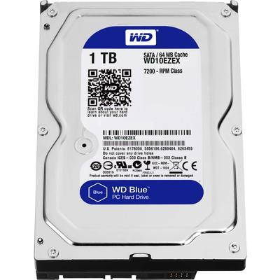 Western Digital WD10EZEX WD Blue 1TB