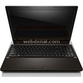 Lenovo Ideapad G580 59-351276 I3-3110 4 Gb 320 Gb 1 Gb Vga 15.6