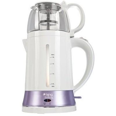 King K 8500 Tea Max Otomatik Çay Makinesi resim