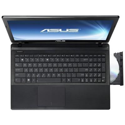 """Asus X55A-SX125D B830 4 GB 320 GB 15.6"""" Freedos resim"""