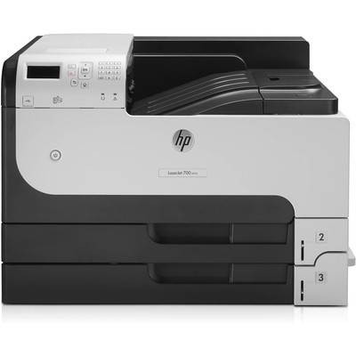 Hp Cf236a Laserjet Enterprise 700 M712dn
