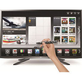 "Lg 50pm6900 50"" (127 Cm) Full Hd 600hz 3d Usb Plazma  Tv"