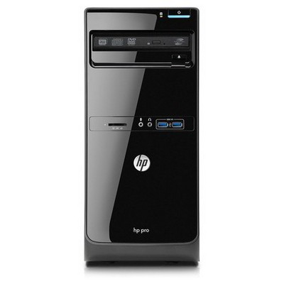 HP PRO 3500 İ3-3220 4GB 500GB DOS TOWER resim