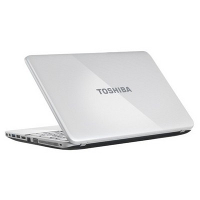 Toshiba Satellite C855-219 i3-2370M 4 GB 750 GB 1 GB VGA 15.6'' Win 8 resim