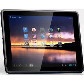 "Artes 9.7"" D9702 1gb-16gb-ips-android 4.1"
