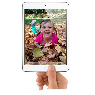 Apple iPad Mini 16GB Wi-Fi Beyaz Distribütör resim