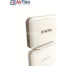 Airties Air 5650, 300 Mbps, 4 Port, Kablosuz Vdsl2/adsl2