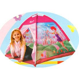 Diğer Peri Evi Çocuk Oyun Çadırı resim