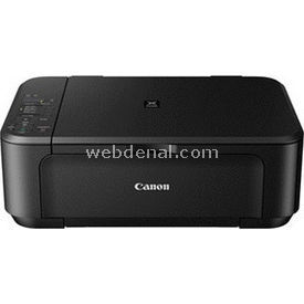 Canon BİTMEYEN KARTUŞLU YAZICI PİXMA MG2255 RENKLİ INKJET A4 FOTOKOPİ TARAYICI 8,4 IPM 4.8 IPM USB 2.0 resim