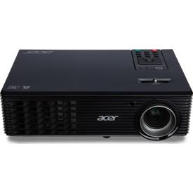 Acer X112, 2700 ANSİ LUMEN, 800X600, DLP 3D, PROJEKTÖR resim