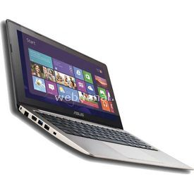"Asus S200e-ct159h Ulv847 4 Gb 500 Gb 11.6"" Win 8"