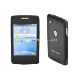 Turkcell T21-MAXI-PLUS-5-B 5.0 MP KAMERA BLUETOOTH WIFI 3G GPS MP3 ANDROID MAXI PLUS 5 resim